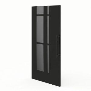 porte-de-cuisine-colonne-noir-italienne-ecologique-h130-p60-cm