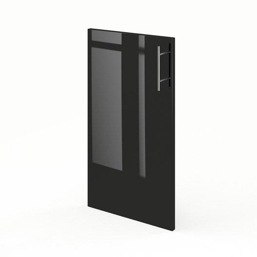 porte-de-cuisine-noir-italienne-ecologique-h70-p45-cm
